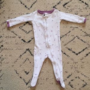 Lovedbaby zippered overall